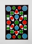 Selection, 760mm x 560mm, Wood Block. Edition 5
